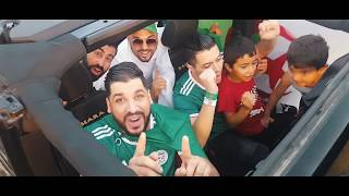 FETHI MANAR ET AMINE LA COLOMBE Équipe nationale 🇩🇿 CAN 2019
