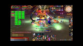 WoW Cata - How to Tank DS for Dummies! - Yor'sahj LFR