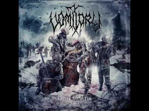 Vomitory - The Dead Awaken