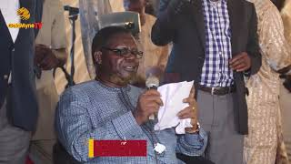 EBENEZER OBEY'S PERFORMANCE AT 70TH BIRTHDAY OF DEACONESS DORCAS OGUNDIPE
