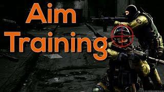 Aim Training