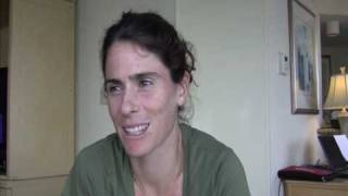 Wilson Tennis On Tour with Nathalie Dechy