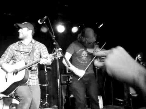 Chuck Ragan & Jon Gaunt - Fiddle Jam