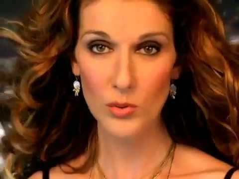 Celine Dion - And Then One Day