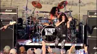 Watch Quiet Riot Mama Weer All Crazee Now video