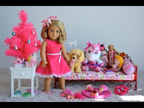 How To Pack For Your American Girl Doll Poppy Style! Hd Watch In Hd!