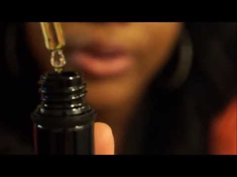 Simplicity Hair Oil Blend   Review ♥