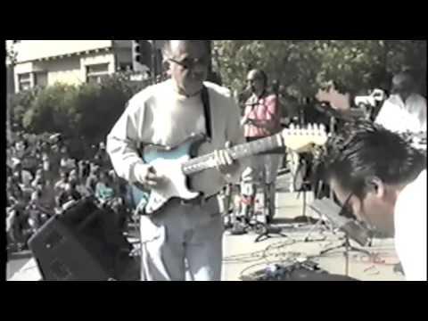 Ray Obiedo Group / Berkeley Jazz Fest 1996