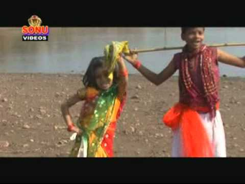 Gondi Song Golla Porana... video