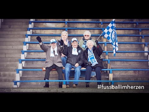 Erfahre mehr über den Fanclub und seine Mitglieder auf http://www.sky.de/Fussball-im-Herzen #FussballimHerzen.