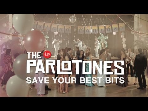 The Parlotones - Save Your Best Bits