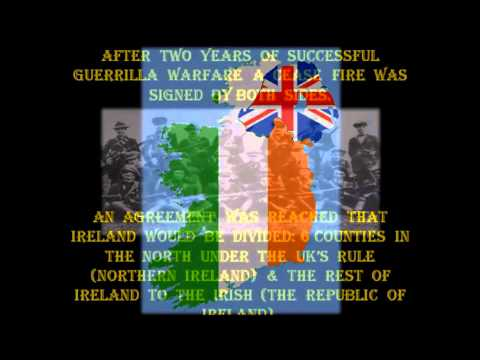 essays on the irish republican army