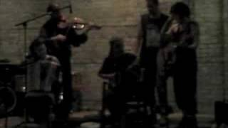 Watch Ursula Rucker Church Party video