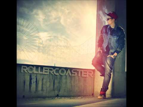 Mrozu - Rollercoaster (Official radio edit)