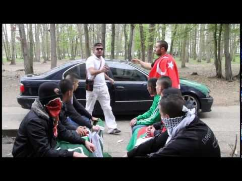 Pakos - Pakistani Rappers In France Full Video - Official Video (hd) video