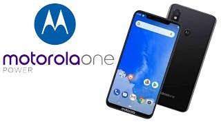 What is Motorola One Power?