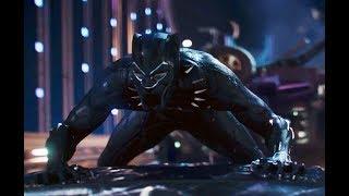 BLACK PANTHER - Trailer Subtitulado Español Latino [HD]