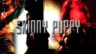 Watch Skinny Puppy Knowhere video