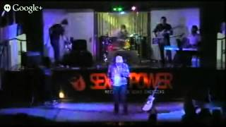 Priscilla Alcântara na Sexta Power (3/10/2014)