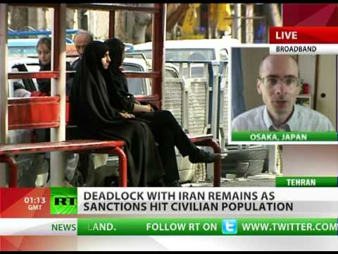 'Iran nuclear talks expose IAEA as gang of thugs'
