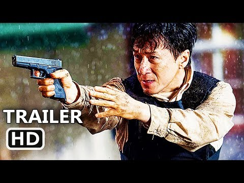 BLEEDING STEEL Official Trailer (2017) Jackie Chan Action Movie HD