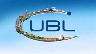 UBL - Where Pakistan Comes First