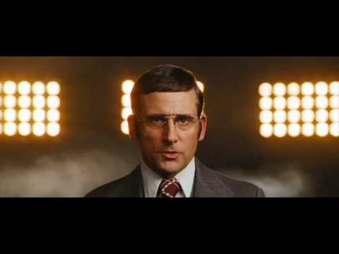 Anchorman 2 | teaser #2 US (2013)