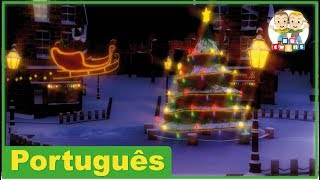 Sapatinho de Natal | Canção de Natal | Creche Pré-Escolar | Português