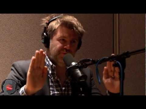 James Murphy (LCD Soundsystem) on Sound Opinions