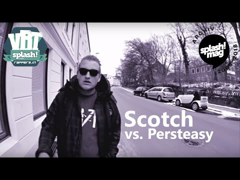 VBT Splash!-Edition 2013 Scotch vs.Persteasy Viertelfinale HR2 klip izle