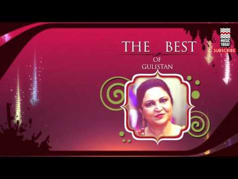Ghazab Kiya Tere Vaade Pe - Various Artists (Album: The Best Of Gulistan)