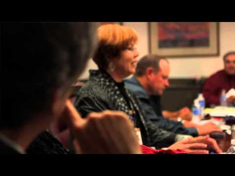 Vistage Member Success Video | Elizabeth Waltman, United Blood Services