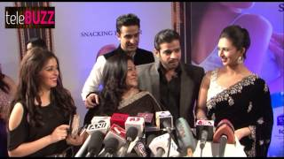 Yeh Hai Mohabbatein 20th October 2014 FULL EPISODE – Raman