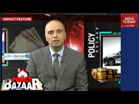 Policy Bazaar: Why Invest In ULIPs Now? MP3