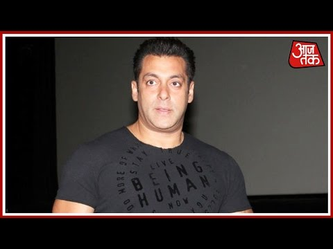 Salman Khan Prompts Outrage Over Rape Remark