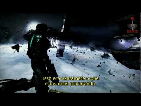 Dead Space 3 Trailer Legendado