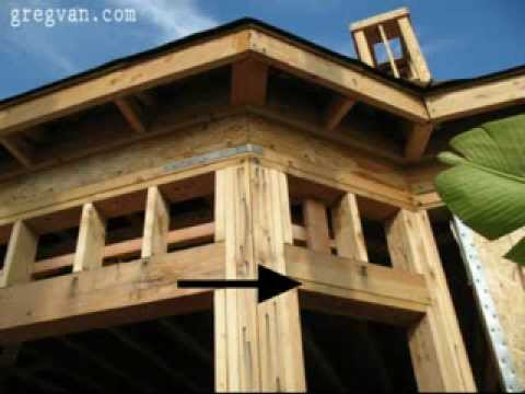 Window Header Framing Filler Tip Advanced Carpentry