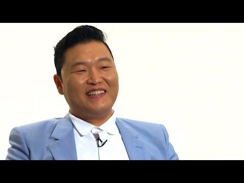 PSY talks 'Hangover,' Snoop Dogg & 'Gangnam Style' - Billboard Q&A