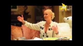 Откровенное интервью Анастасии Волочковой