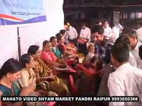 Shri Gujarati School 92 Batch`s Alumni Meet 11 03 2012 Part 8 video
