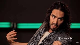 Sex, Drugs and Money are Pointless; Materialism Has No End | Russell Brand