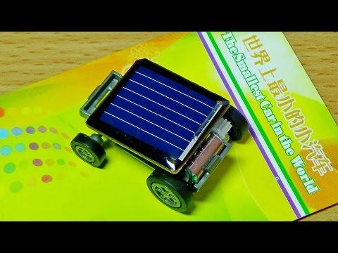 Аккумулятор с солнечной батареей с алиэкспресс