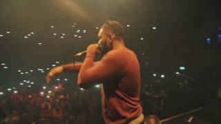 Mr Eazi & Friends live at O2 Kentish Forum Concert Highlights | AB360