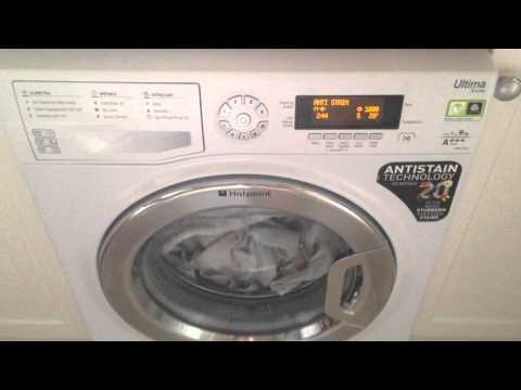 Review Of Hotpoint Washing Machine