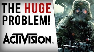 Activision vs. Gamers - We Already Lost With Black Ops 4...