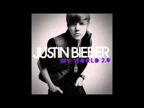 Justin Bieber - Somebody To Love (Soloist) (Official Audio) (2010)