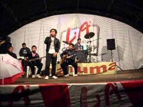Benua BAND-Terluka (On the Stage).mp4