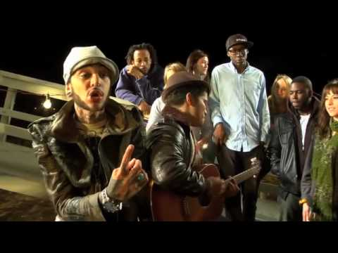 Travie Mccoy: Billionaire Ft. Bruno Mars (live Acoustic) video