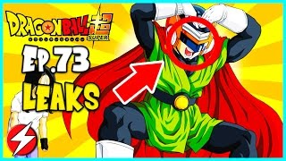 Dragon Ball Super Episode 73 LEAKS Title & Summary - Gohan & Jaco Are Back!