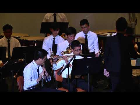 Canon - Brass Rock - Suankularb Concert Band Centennial Celebration Concert